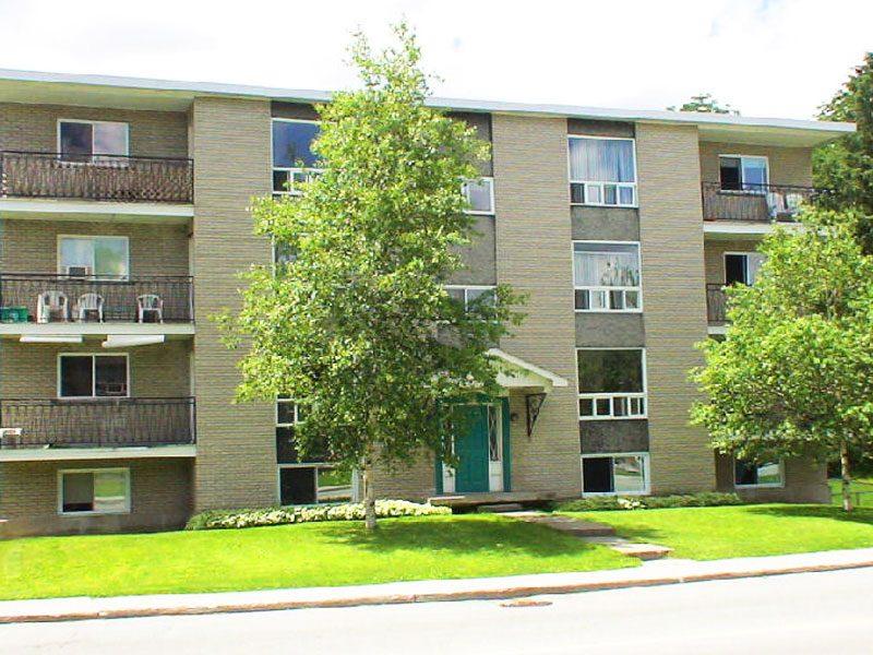 Appartement à louer au 1505 Rue des Boisés, Sherbrooke, QC ...