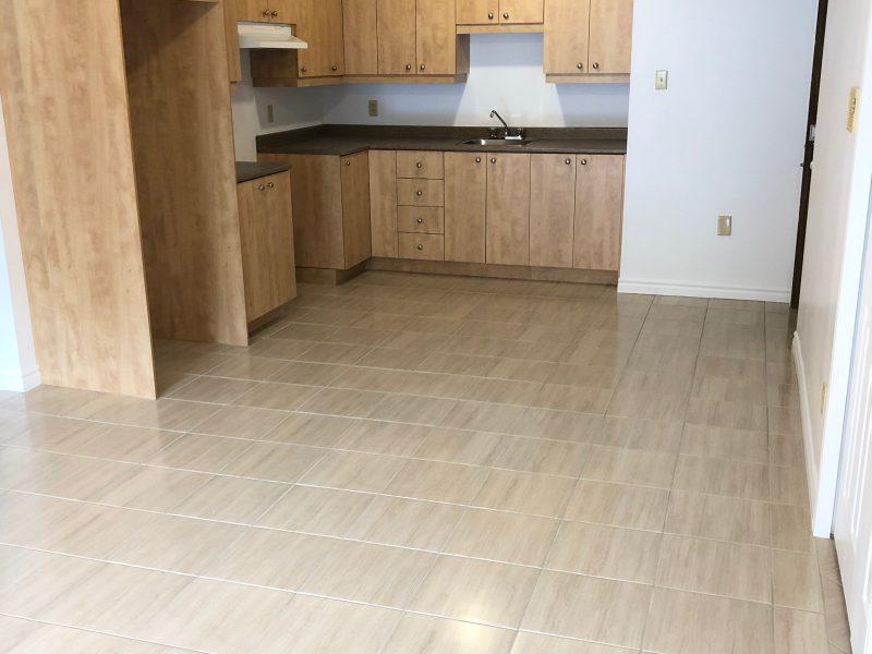 Appartement à louer au 1195 Rue Jogues, Sherbrooke, QC, Canada